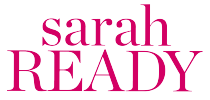 Romance writer Sarah Ready writes contemporary romance, romcom, romantic comedy, and chick lit.