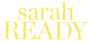 Best Rom Com Author Sarah Ready