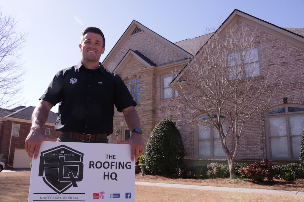 About The Roofing HQ