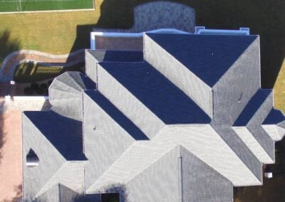 Insurance roofing claims damaged roof - The Roofing HQ
