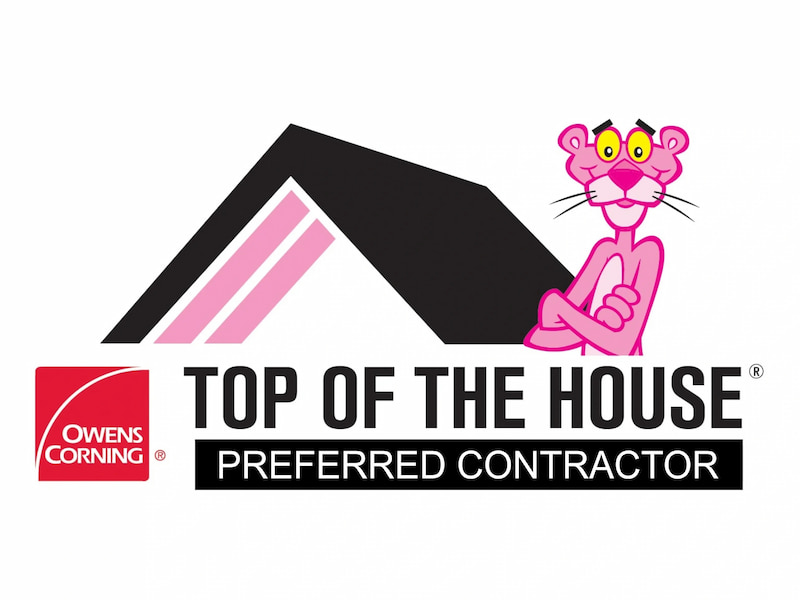 Owens Corning Top of the House Preferred Contractor in the State of Georgia