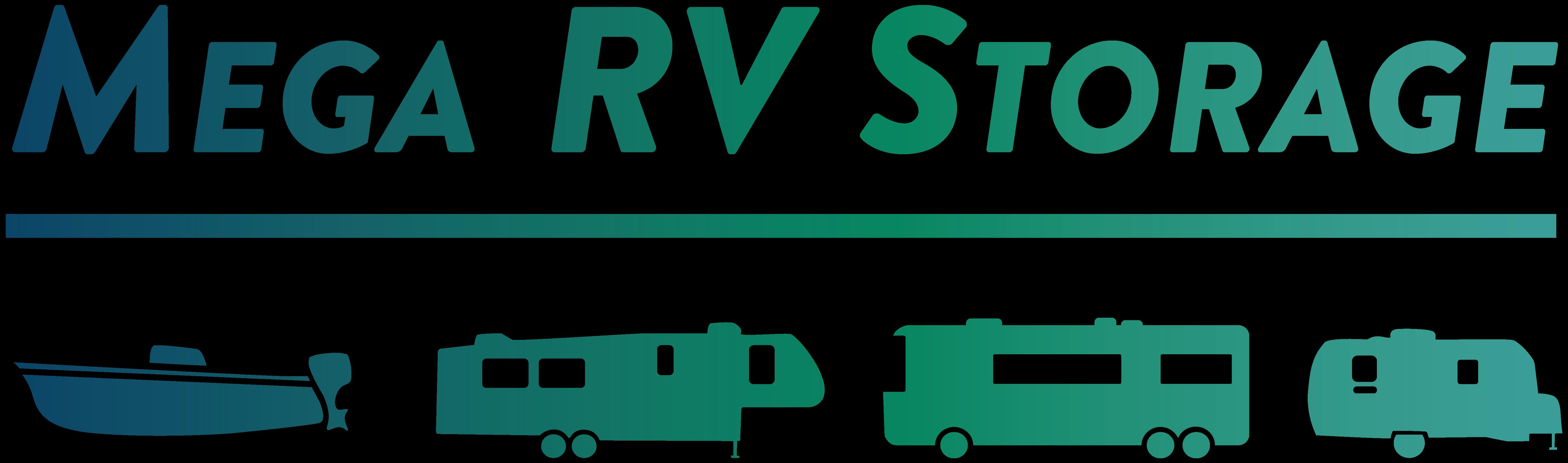 Mega RV Storage