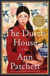 Ann Patchett Book