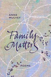 Anne Mulvey Book