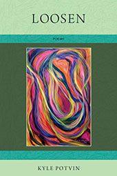Kyle Potvin Book