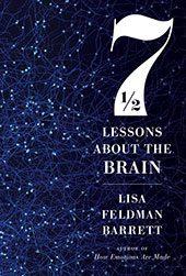Lisa Feldman Barrett Book