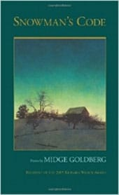 Midge Goldberg Book