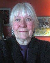 Nancy Sander