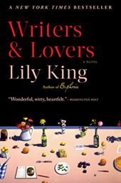 Lily King book