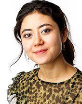 Miya Lee