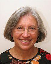 Joyce Audy Zarins