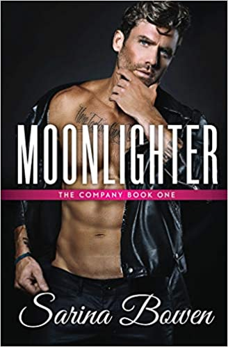 Moonlighter book cover