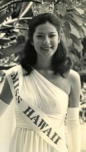 Kanoe Miller, Miss Hawaii 1973