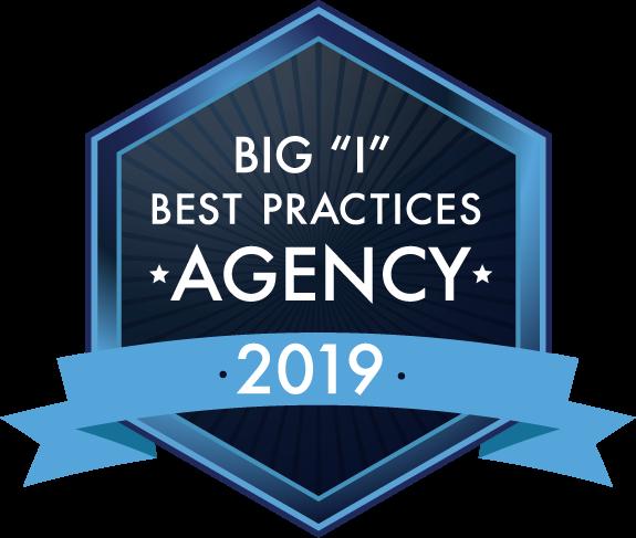 2019 Big I Best Practices Agency
