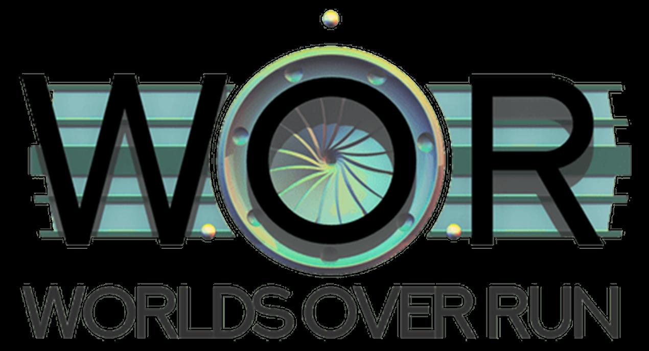 Worlds Over Run