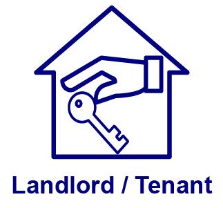 Landlord; Tenant