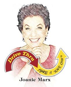 Joanie - Drive-Thru 2015 Logo