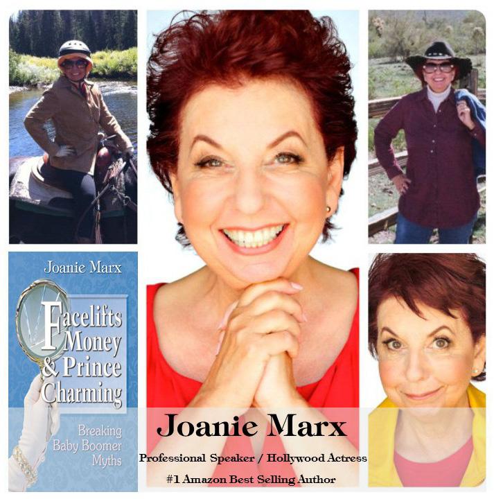 Joanie Marx - Headshot 5