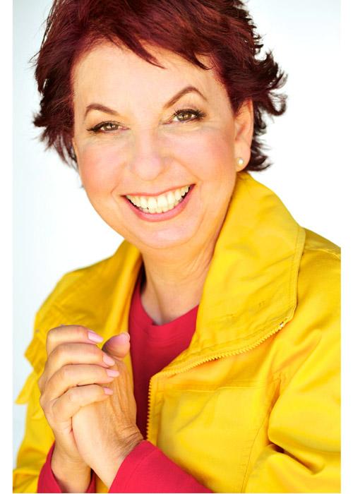 Joanie Marx - Headshot 2