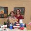 "Joanie Marx Segment On ABC's Popular Lifestyle And Talk Show, ""Sac & Co"""
