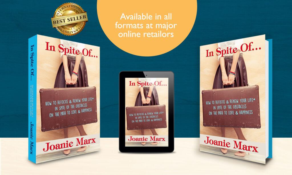 In Spite Of - #1 Amazon International Bestseller -