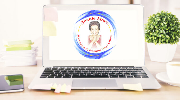 Online Course – Refocus & Renew Your Life