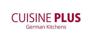 cuisine plus German kitchens logo