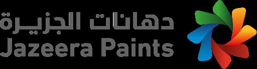 Jazeera paints logo