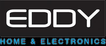 eddy home and electronics logo