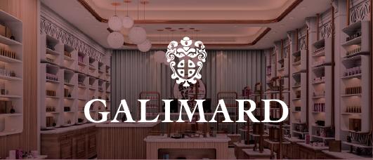 Galimard success story