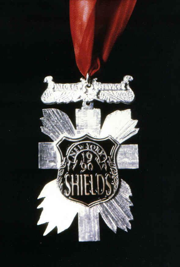 New York State Shields