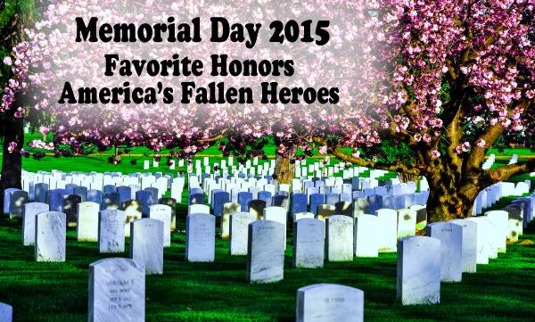 Favorite Staffing Honors America's Fallen Heroes This Memorial Weekend