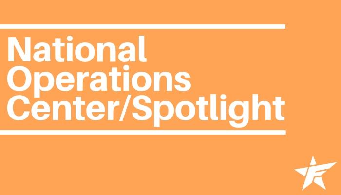 NOC Spotlight: Monique Campos