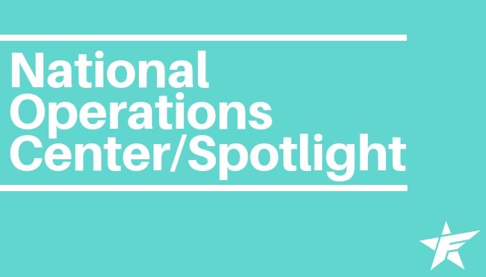 NOC Spotlight: Jessica Bachkora