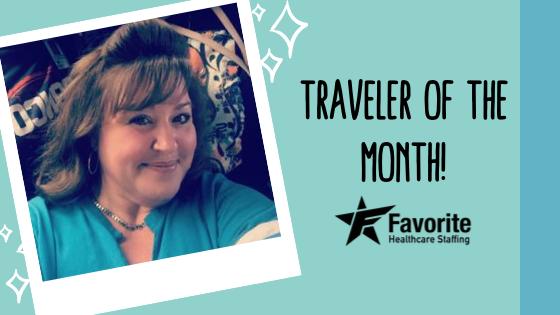 Traveler of the Month – September 2019
