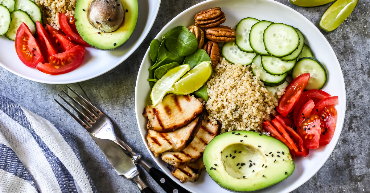 Our Favorite Heart Health Recipes!