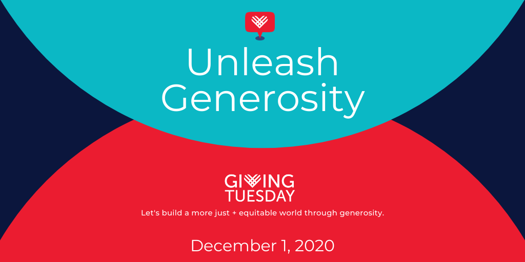 Favorite Healthcare Staffing Giving Tuesday 2020