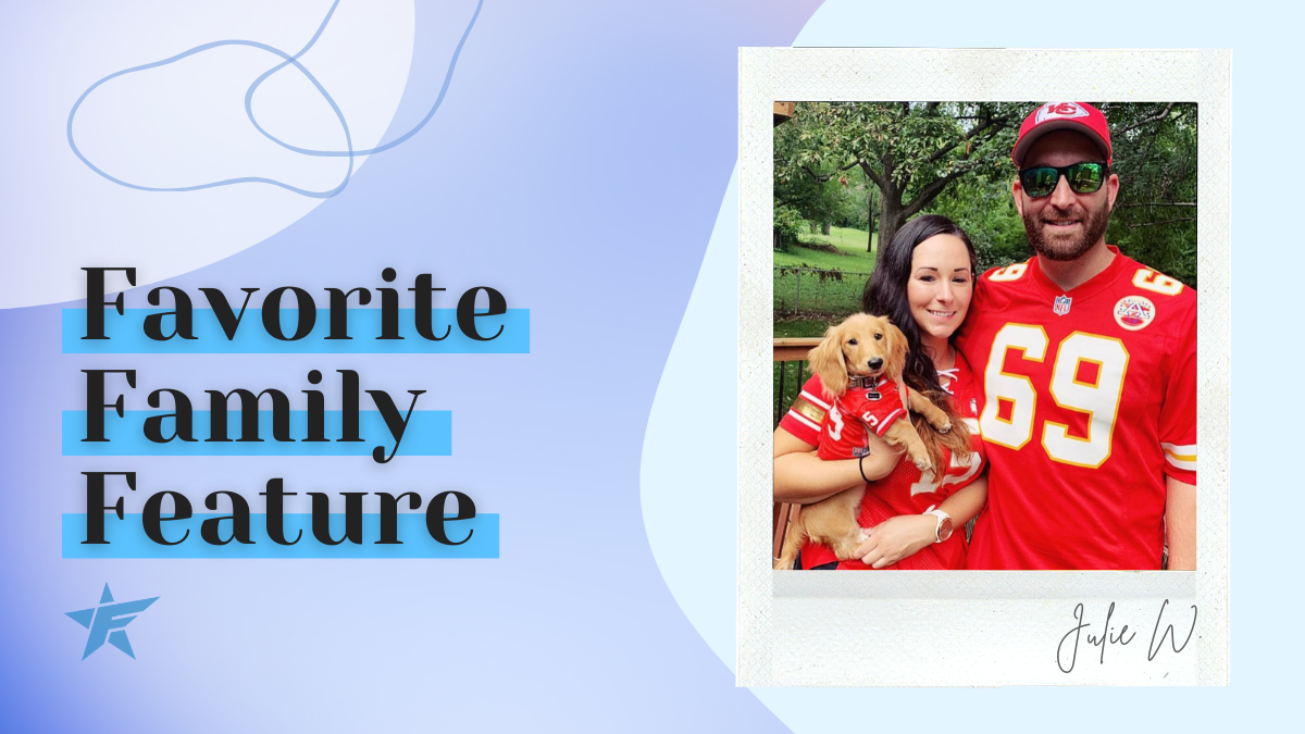 Favorite Family Feature - Internal Employees - Blog Cover