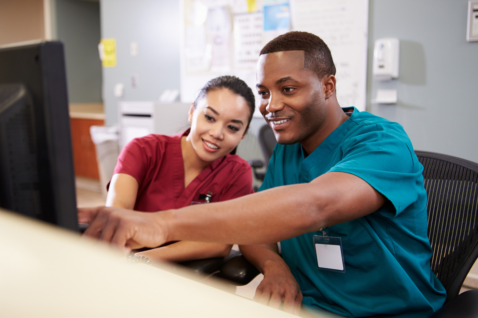 What is a Medical Assistant in Healthcare?