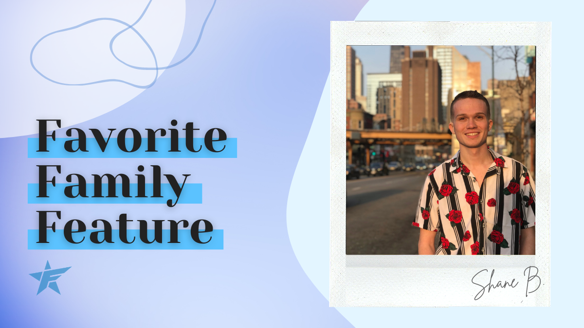 Favorite Healthcare Staffing Employee Feature – Shane B.