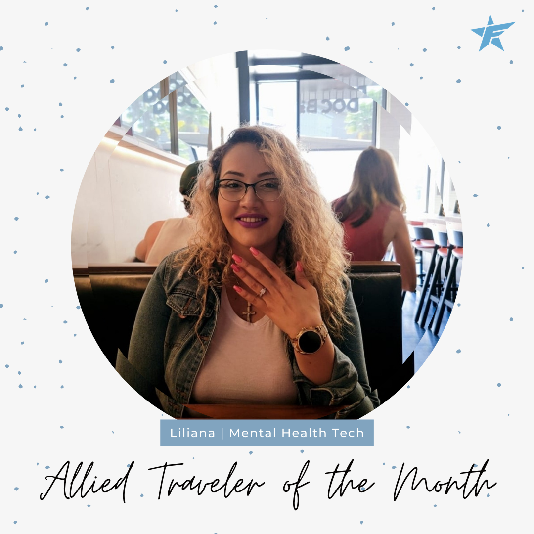 Allied Traveler of the Month – June 2021