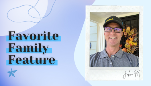 Favorite Healthcare Staffing Employee Feature – John M.