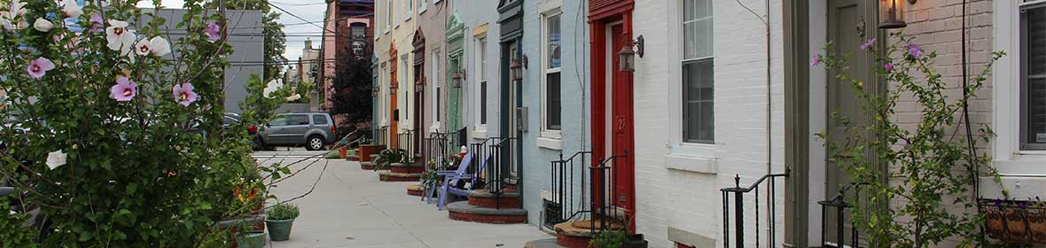Sell Your House in Philadelphia