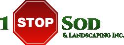 1 Stop Sod