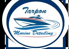 Tarpon Marine Detailing Logo