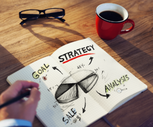 Creating a Step-by-Step Government Sales Strategy @ Online Live Webinar