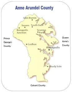 AIA-SA-Map