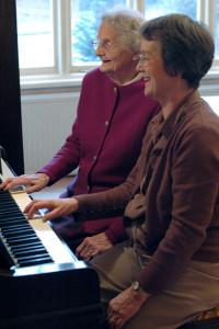 PianoPlaying