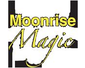 Moonrise Magic Logo