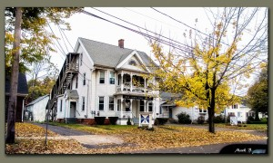 Fall is a perfect time of the year to tackle your home maintenance tasks.